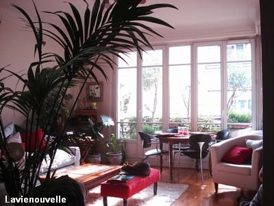 Rue Dufrenoy / Lamartine -