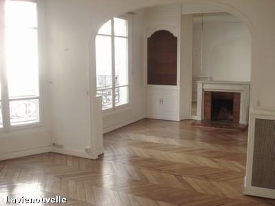 Rue Pergolèse -