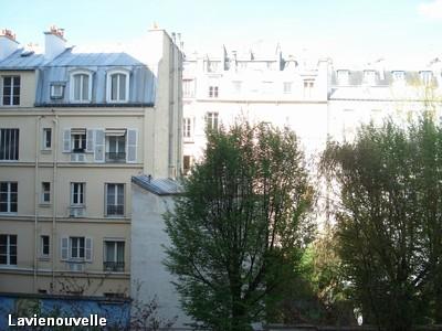 Rue de la Tour / Mairie -