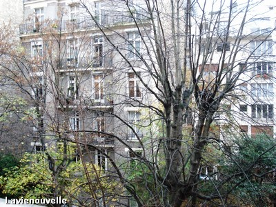 Square lamartine -