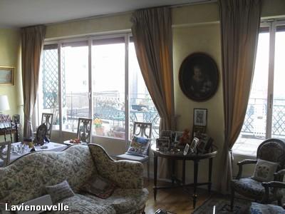 Terrasse  -  Victor Hugo -