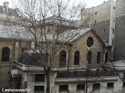 Eglise Saint Honoré d'Eylau -