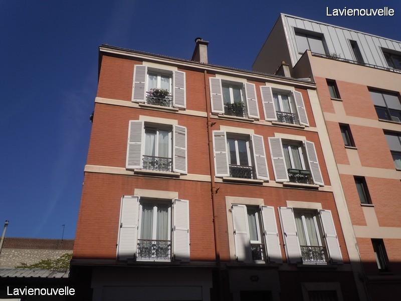 Rue Danjou -