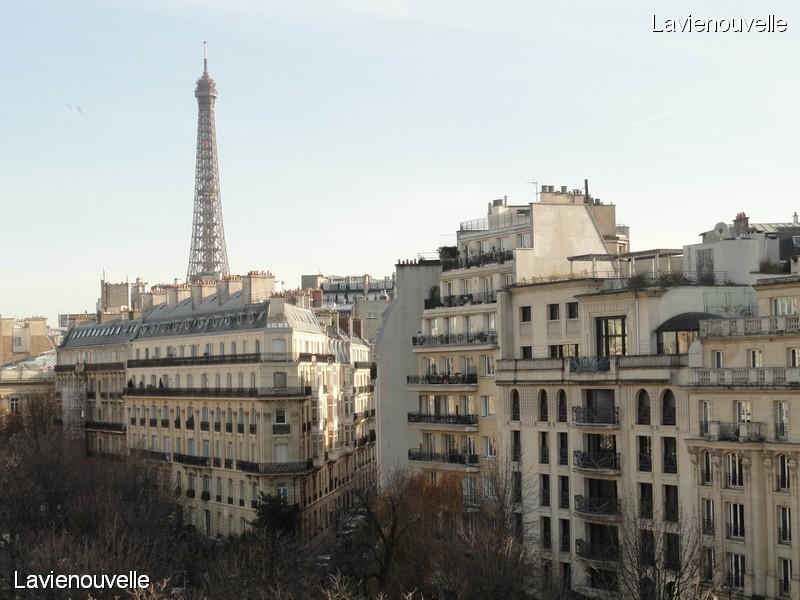 Georges Mandel plein Sud  -