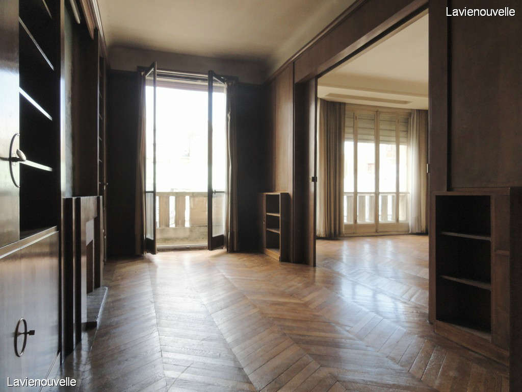 vente appartement 9 pi ces paris 16 square lamartine rue dufrenoy. Black Bedroom Furniture Sets. Home Design Ideas