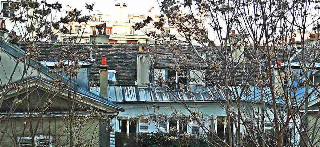 Balcon plein sud Fleurus  - Fleurus