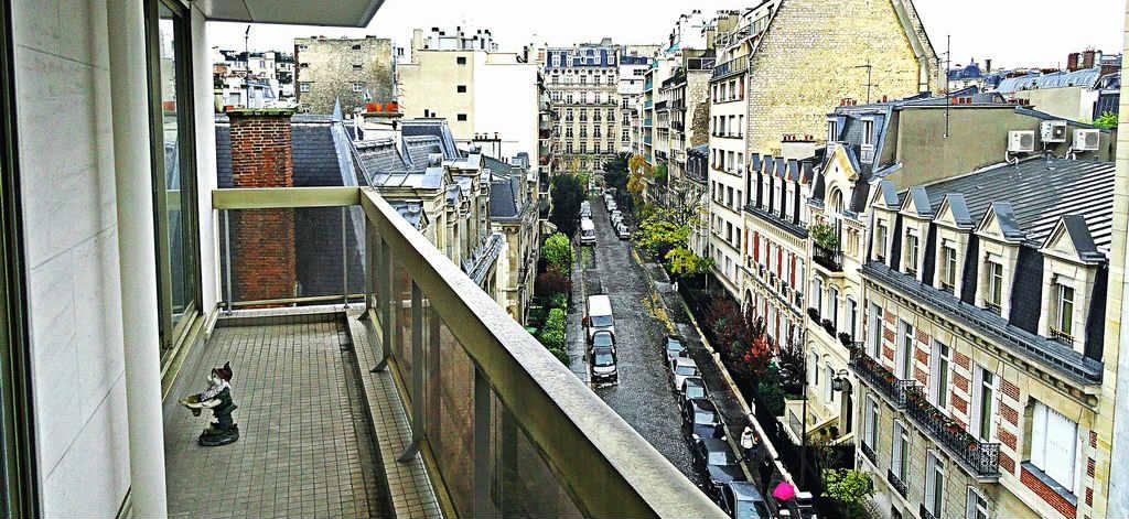 5<sup>ème</sup> étage avec balcon - Malakoff