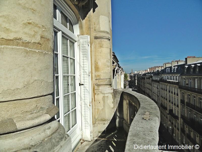Dernier étage, plein soleil, 4 chambres - Courcelles /Ternes