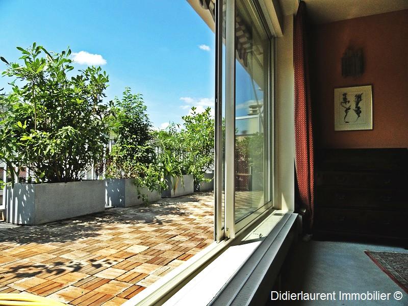 Appartement terrasse sur 2 niveaux - Jasmin