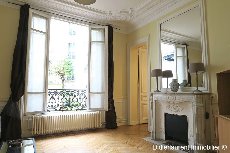 acheter appartement 3 pieces paris 17