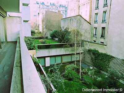 Calme et jardins